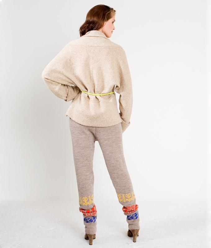 Sewing Pattern Louise Jacket [Digital]