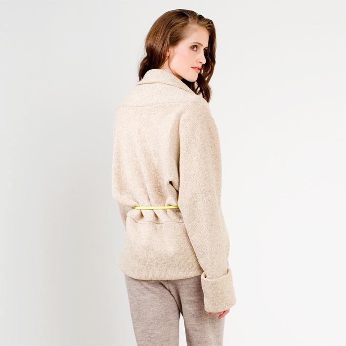 Sewing Pattern Cardigan Louise | schnittchen patterns
