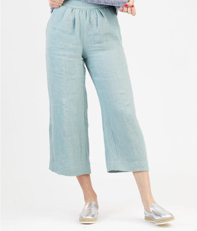 Sewing Pattern Mary Trousers   schnittchen patterns