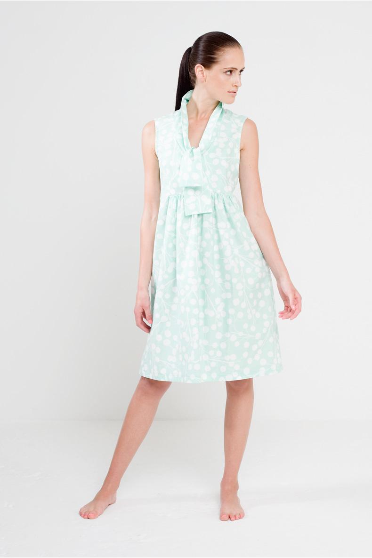Sewing Pattern Dress Nani