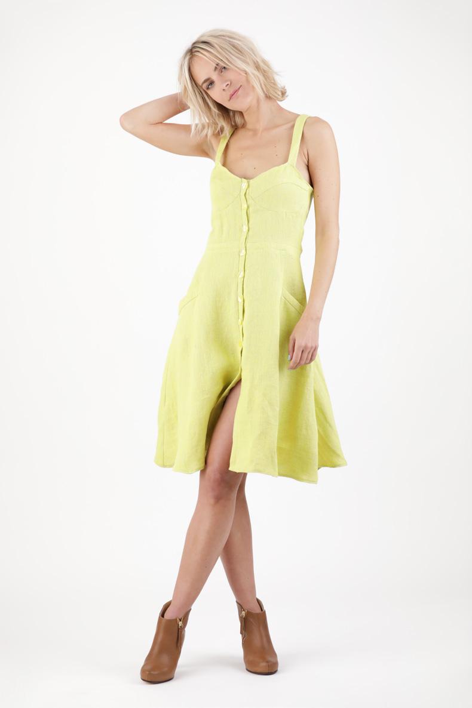 Sewing Pattern Marta Dress