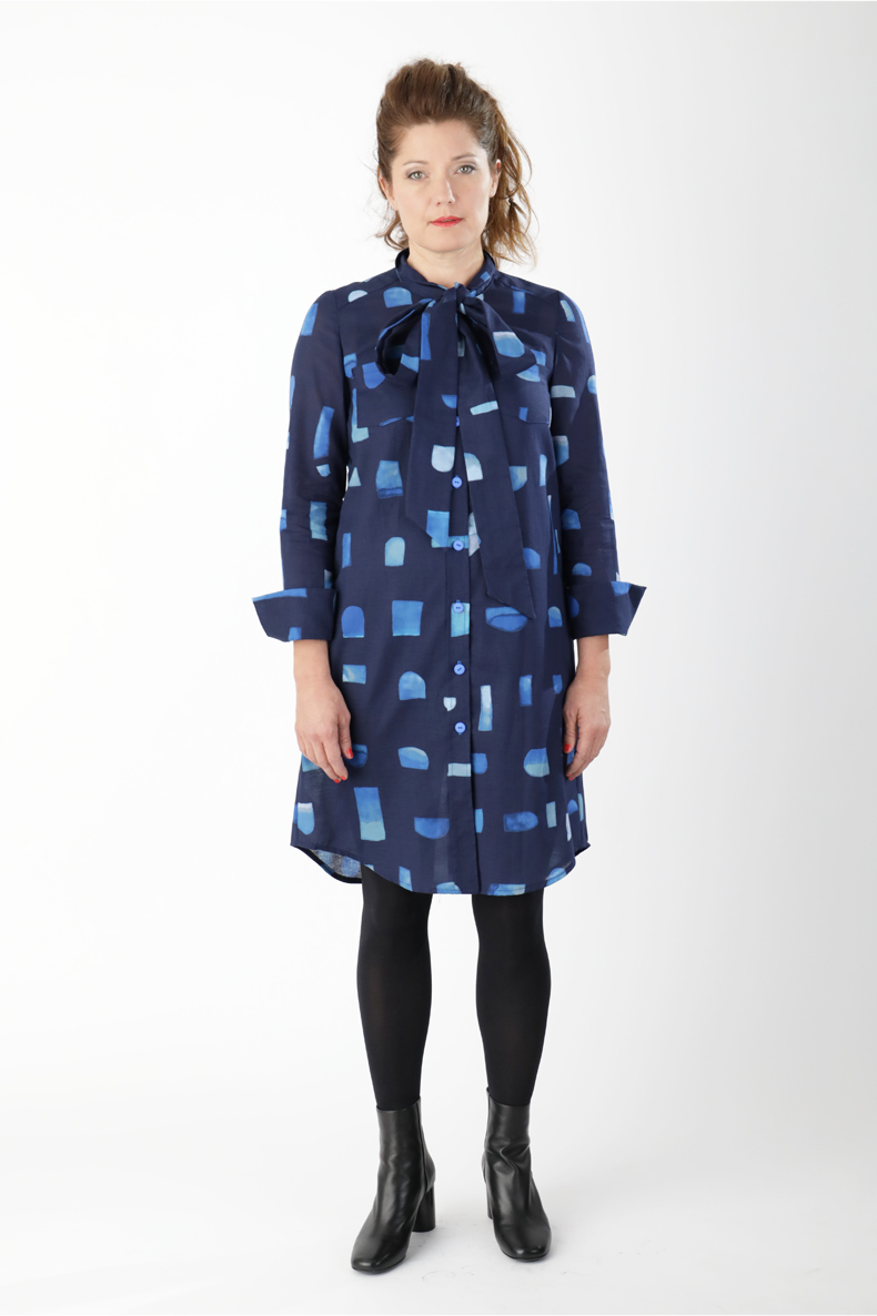 Latest Sewing Patterns for Dresses