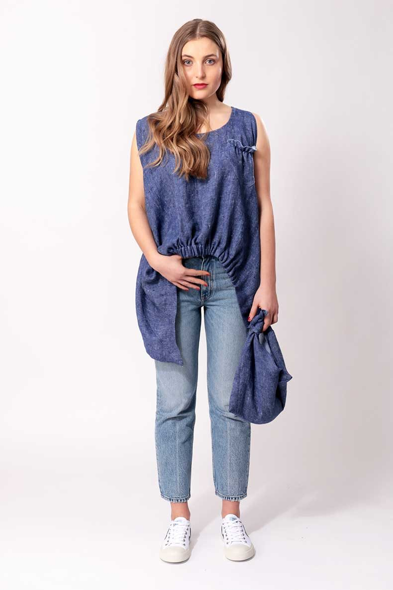Shirts Blouses And Tops Easy Sewing Patterns