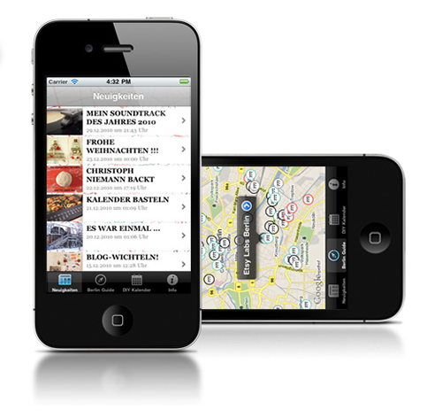 nähen mit apps? | schnittchen patterns