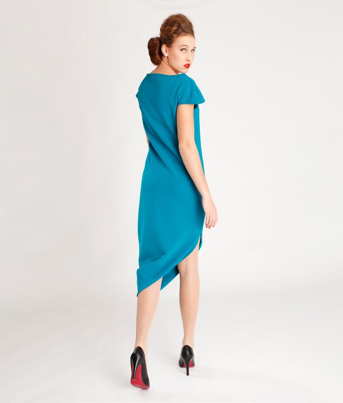 Schnittmuster Kleid und Shirt Amber