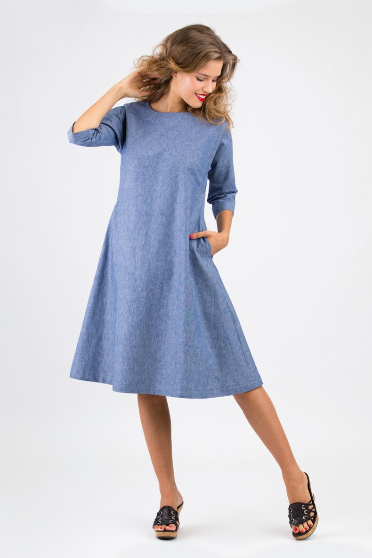 Wir haben das Schnittmuster für Dein Traum-Kleid!